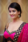 Akanksha latest Glam Pics in Pink-thumbnail-8