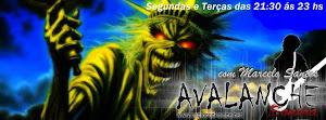 PROGRAMA - AVALANCHE SONORA