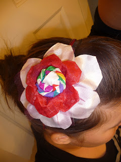 headband, ayohkayla, ay oh kayla, kayla astin, craft, craft blog, mommy blog