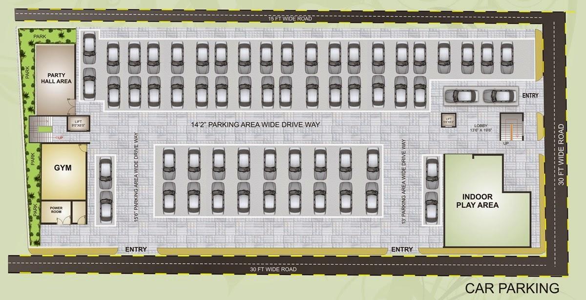 Subhashree saikrupa apartments for sale marathahalli for Apartment master plans