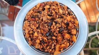 türkmen yemekleri