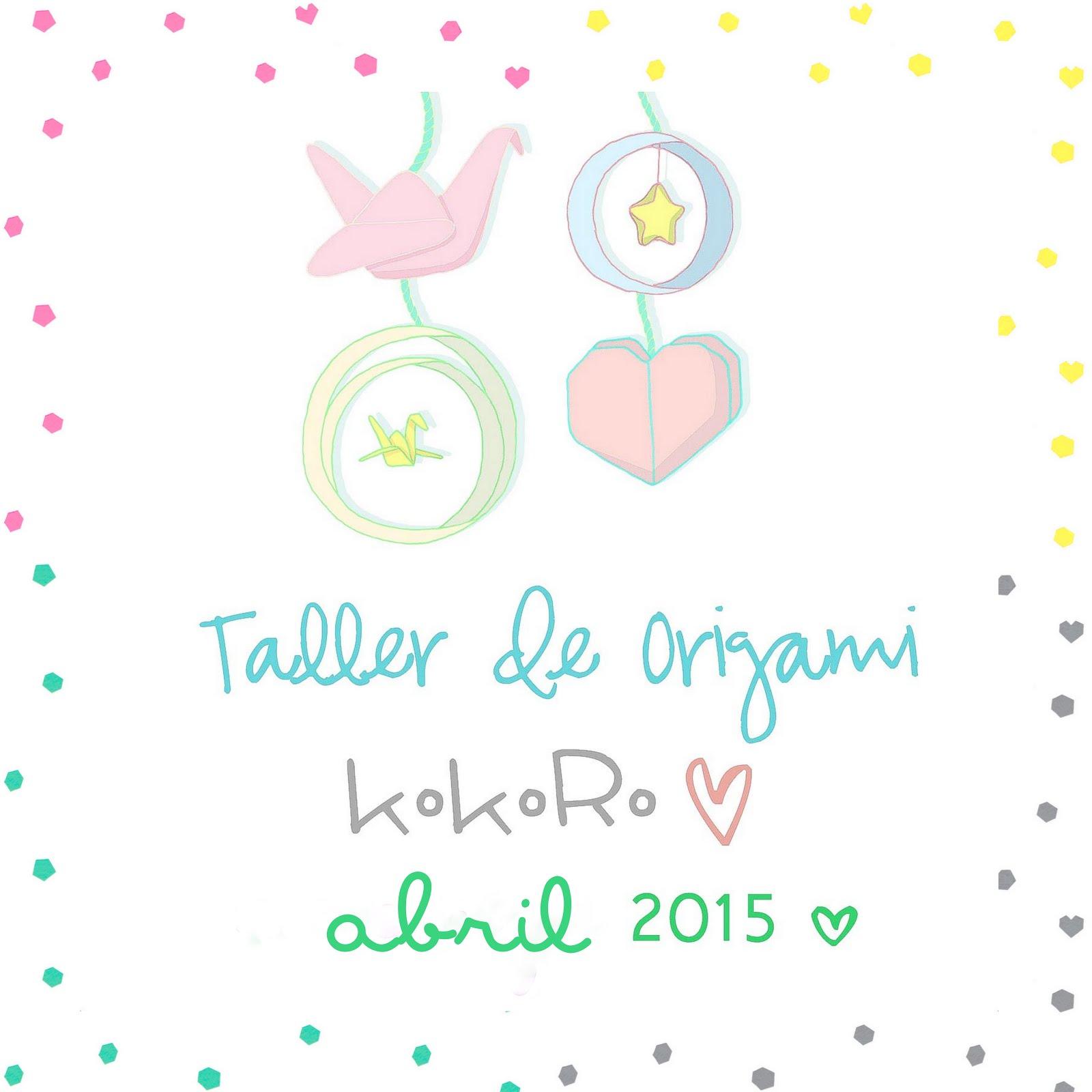 Nueva fecha en Abril! ♡
