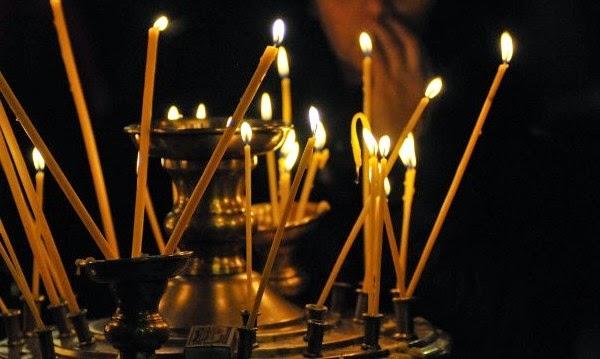Православната църква почита днес паметта на Преподобния Антоний Велики, празникът е наричан от народа Антоновден.
