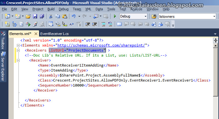 Restrict file types in sharepoint document library upload for Document library name sharepoint