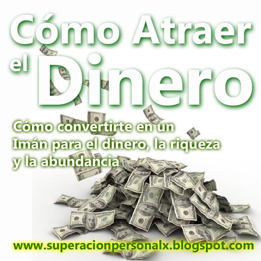 Como programar el subconsciente c mo atraer el dinero - Atraer el dinero ...