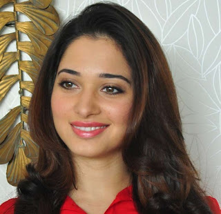 Tamanna Red Dress New Po Gallery 87.jpg