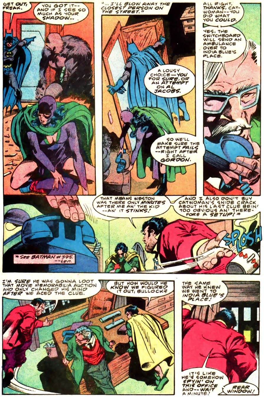 Detective Comics (1937) Issue #562 Page 16