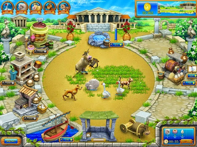 Farm frenzy free download for mobile
