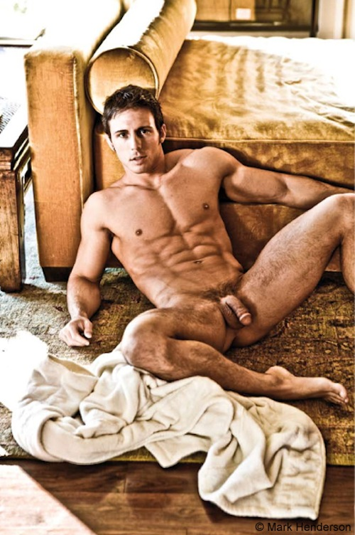 syrian male model nude