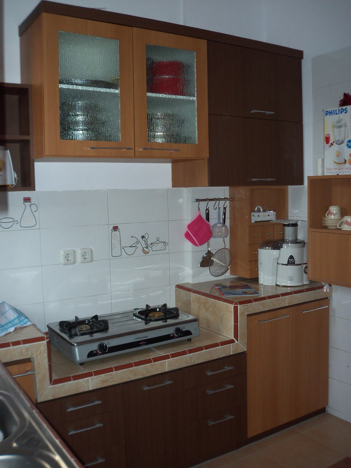 Jual kitchen set jual kitchen set 085319185446 for Kitchen set tangerang