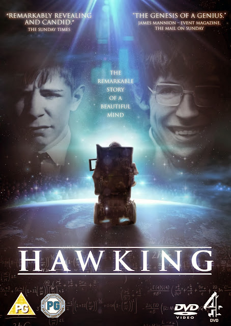 Hawking 2013