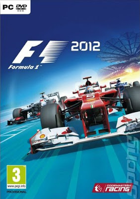 F 1 2012 Game