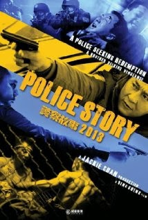 Watch Police Story (2013) Online For Free