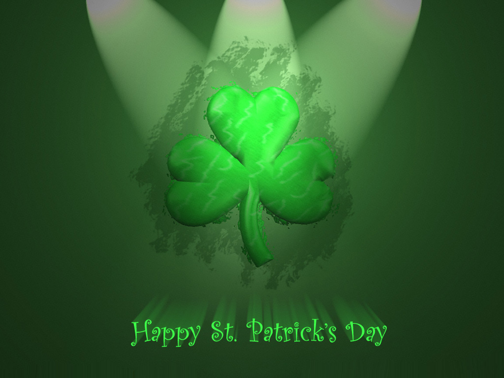 gallery St Patrick's Day Greetings WallPapers