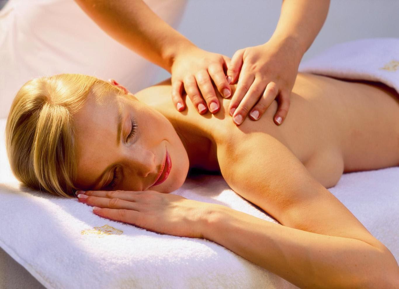 Как правильно сделать интимный массаж