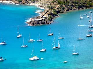 Car Hire English Harbour Antigua