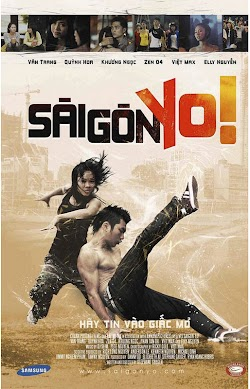 Nhịp Sống Sài Gòn - Saigon Electric 2011 (2011) Poster