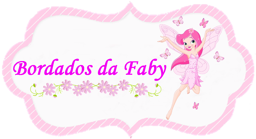 Bordados da Faby