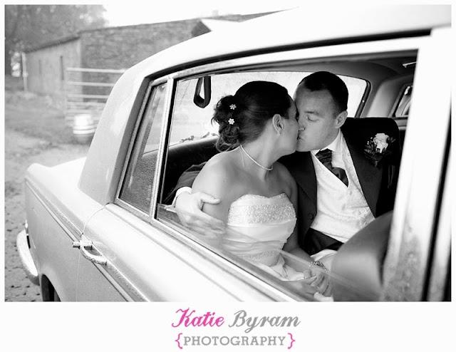 matfen hall wedding, matfen wedding, wedding car north east, northumberland wedding, katie byram photography