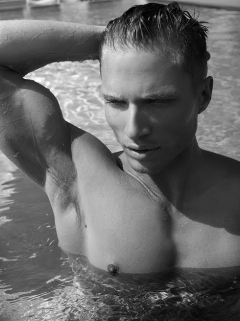 Jason Boyce by Scott Hoover