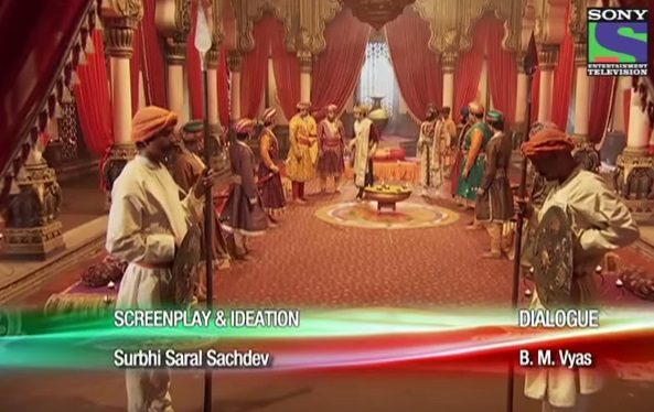 Sinopsis Mahaputra Episode 41