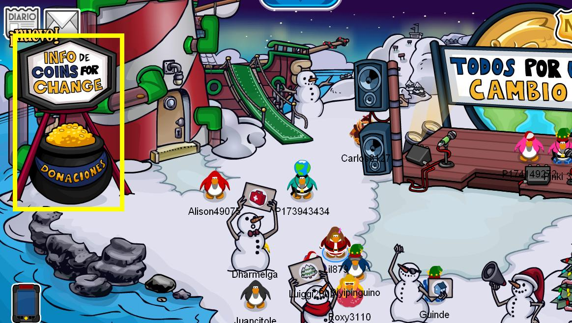 how to change graphics in club penguin