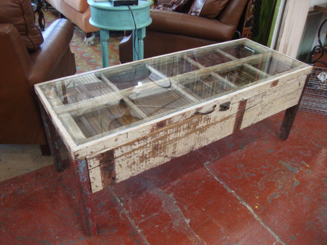 Black dog salvage architectural antiques custom for Architectural coffee table