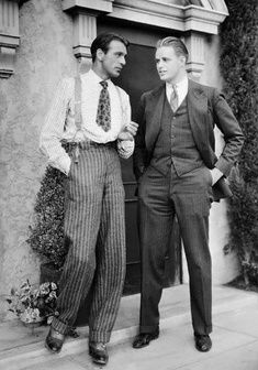 Yowza! 1930s Dapper #vintage #menswear #1930s #mens #fashion