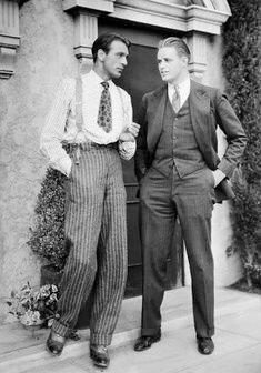 Yowza! 1930s Dapper #vintage #menswear #1930s #mens #fashion