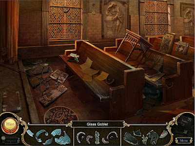 Dark Parables: Curse of Briar Rose Collector's Edition Screenshots 1