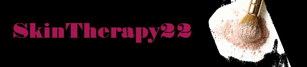 SkinTherapy22 -  Inspiracje ze świata kobiet