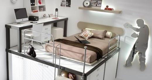 chambre d 39 ado 7 id es d co pour am nager une chambre de. Black Bedroom Furniture Sets. Home Design Ideas