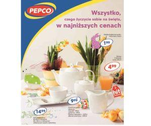 gazetka Pepco