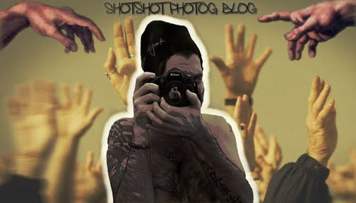 shotshot photog blog