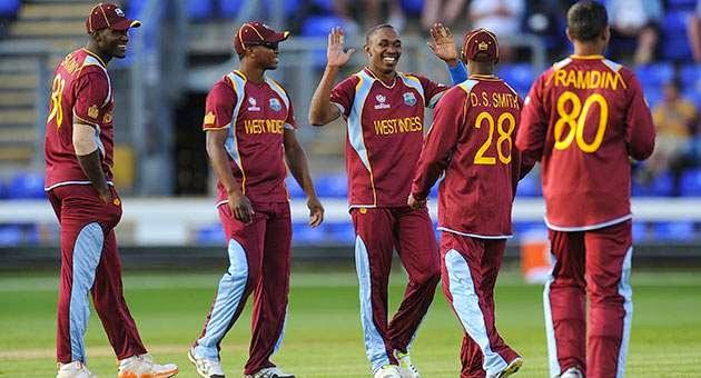 West Indies Cricket Team Captain West Indies Team Squad