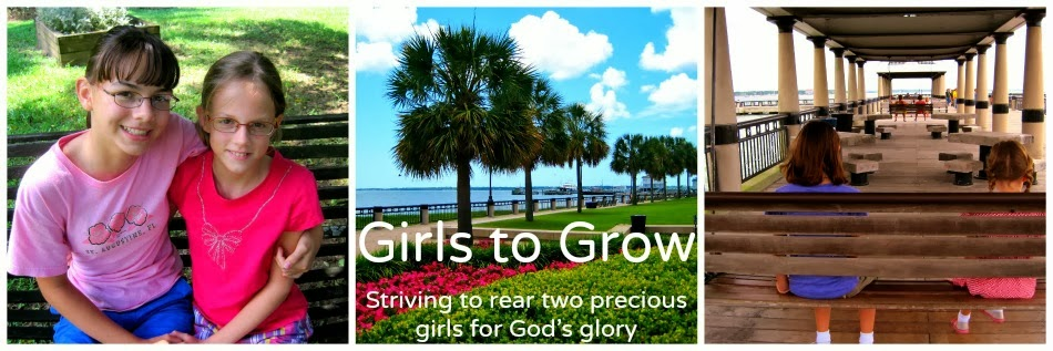 Girls to Grow