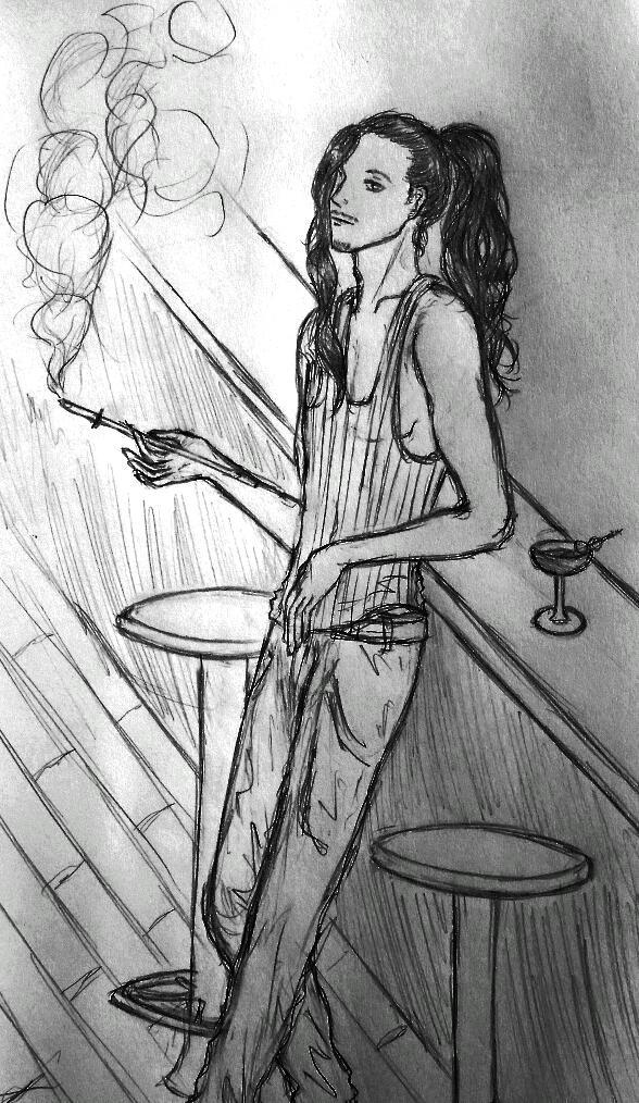 drawing #5