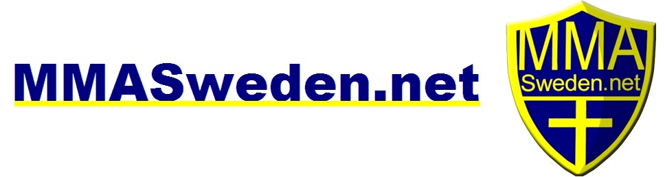 MMASweden.net