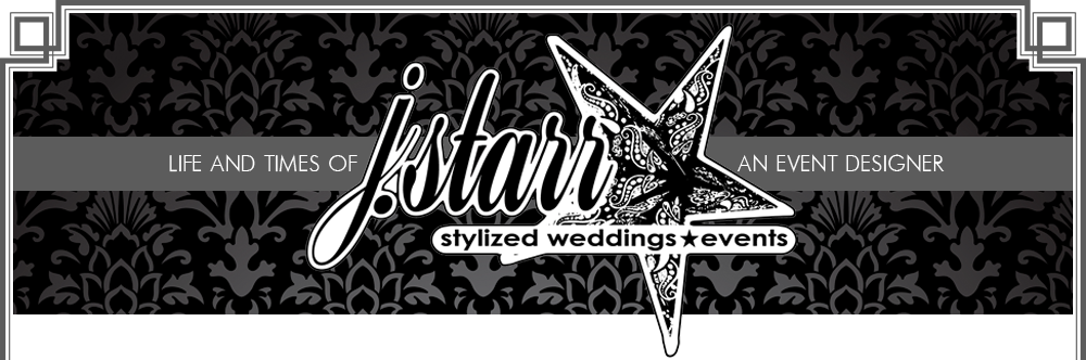 J.Starr Stylized Weddings
