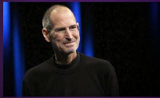 Rahasia Sukses Steve Jobs: Terbuang, Kehilangan, Kematian