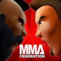 MMA Federation v2.12.25 Mod Apk Data (Mega Mod)