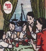 sheila on 7 album berlayar