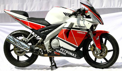 Download Modifikasi Motor Yamaha Vixion
