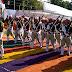 पीलीभीत में हर्षोल्लास के साथ मनाया गया गणतंत्र दिवस