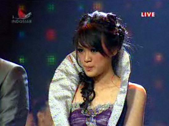 Foto Dan Profil Vania Larissa Miss Indonesia 2013