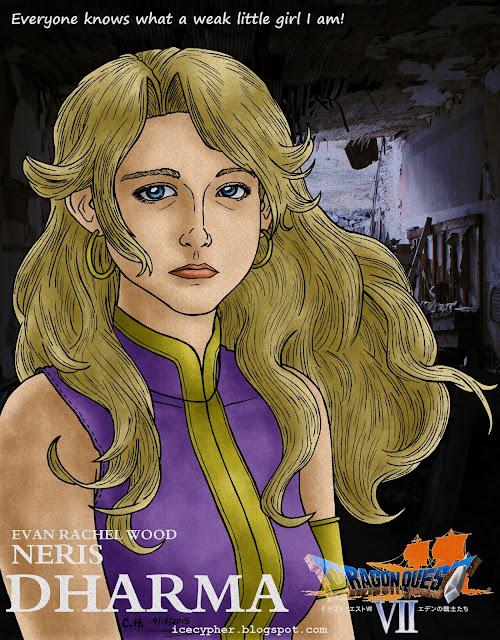 Dharma, Neris