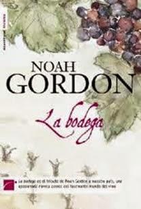La bodega Noah Gordon, www.covilsa.com