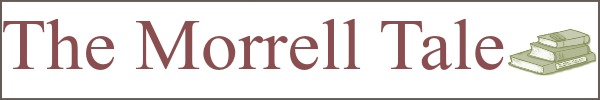 The Morrell Tale - Every life is a fairy tale written by God's fingers