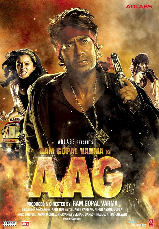 Ajay Devgan List Of Hit Movies