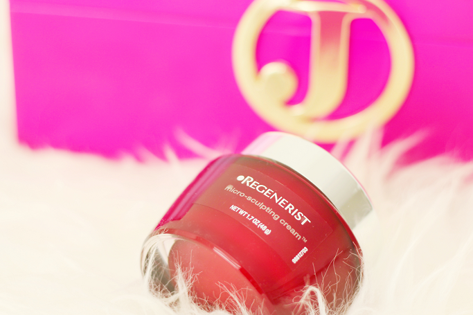 Olay Regenerist micro-sculpting cream,  #HolidayGlow #CollectiveBias